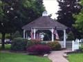 Image for Town Green Gazebo - Ellington, CT