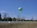Image for Yanceyville Green Water Tank