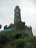 Image for Nelson Monument - Edinburgh, Scotland