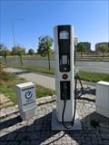 Image for Electric Car Charging Station - Nissan Roto - Plzen, Czech Republic