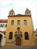 Image for Dompfarrkirche Niedermünster, Regensburg - Bavaria / Germany