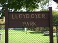 Image for Lloyd Dyer Park - Rockwood, Ontario, Canada