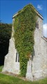 Image for Bell Tower - St Editha - Baverstock, Wiltshire