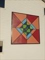 Image for Stained Glass Number 1 - Wellington United Church - Wellington, ON