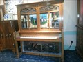 Image for Piano - Winchester Mystery House - San Jose, CA