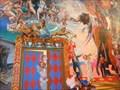 Image for Greatest Show on Earth - Mural - Sarasota, Florida, USA.