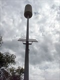 Image for Warning Siren at Richland College