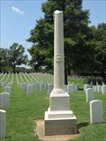 Image for Brown - Fort Smith National Cemetery - Fort Smith, AR