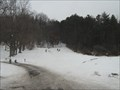 Image for Sledding in Burgess Park - Titusville, PA