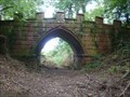 Image for Stone Arch Bridge, Himley Hall, Himley, South Staffordshire, England