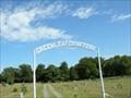 Image for Greenleaf Cemetery – Tahlequah, OK