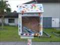 Image for Little Free Library #16915 - Jacksonville Beach, FL
