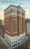 Image for Hotel McAlpin - New York, NY