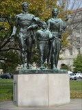 Image for Boy Scouts of America Memorial - Washington, D.C., USA