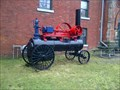 Image for Pump House Steam Museum Steam Tractor - Kingston, Ontario