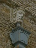 Image for Gargoyles - All Saints Church, Turvey, Bedfordshire, UK