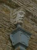 Image for Gargoyles - All Saints Church, Turvey, Bedfordshire, UK