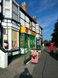 Image for Highfield Park Post Office - Rhyl, Wales