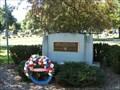 Image for Vietnam War Memorial - Brookside Cemetery - Tecumseh, MI, USA