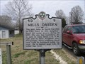 Image for Mills Darden - 4 D 9