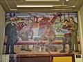 Image for Post Office (Former) Mural – Graham, TX