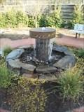 Image for Founding Garden Fountain - Botanical Garden of the Ozarks - Fayetteville AR