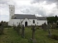 Image for St Mary's - Churchyard - Pennard - Swansea, Wales. Great Britain.