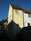 Image for Transformatorenhäuschen - Brenzgasse - Weil der Stadt, Germany, BW