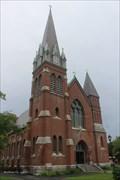 Image for St. John the Evangelist Church - St. Johnsbury, VT