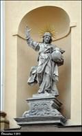 Image for The Redeemer - Church of St. Michael / Spasitel - Kostel Sv. Michala (Olomouc, Central Moravia)