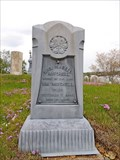 Image for Isabell Mitchell Headstone - Machiasport, ME