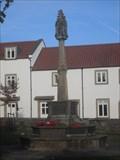 Image for Combined War Memorial, Churchyard of St.Cuthbert, Wells, Somerset.