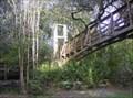 Image for Ravine Gardens State Park Suspension Bridge