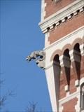 Image for Gargoyles - Via San Vittore, Milan, Italy