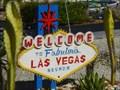 Image for Welcome to Vegas - Replica - Legoland, Florida, USA.