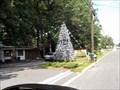 Image for Hub Cap Tree - Williamstown, NJ