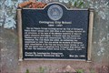 Image for Covington City School – 1889-1949 - NCHS 17 - Newton Co., GA