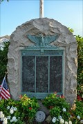 Image for Portsmouth WWI Memorial - Portsmouth RI