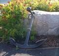 Image for Ancre au parc du quai Casgrain - La Malbaie, Qc