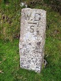 Image for WD5, Willsworthy, Dartmoor.