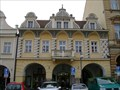 Image for Domazlice Information Center, CZ, EU