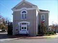 Image for Columbiana City Hall - Columbiana, AL