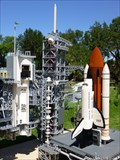 Image for LEGO Space Shuttle & Launch Pad - Florida - Lake Wales.