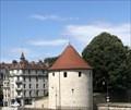 Image for Tour de la Pelote - Besançon, Franche-Comté, France