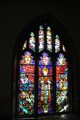 Image for WW1 Memorial Stained Glass Window - St. Peter Ad Vincula - Stoke, Stoke-on- Trent, Staffordshire.