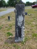 Image for Allen G. Tolar -  Evergreen Cemetery - Sanford, FL