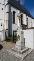 Image for Kriz u kostela - Doubravnik, Czech Republic