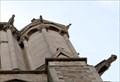 Image for Lincoln Memorial Tower Gargoyles - Westminster Road, London, UK