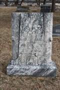 Image for Mary Ada Butler - Eastland Cemetery - Eastland, TX