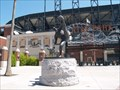 Image for Juan Marichal Statue - San Francisco, Ca